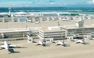 El Grupo Lufthansa invierte en digitalización