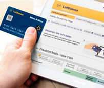 Lufthansa y Miles & More lanzan Cash & Miles