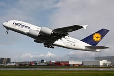 Amex GBT firma nuevo acuerdo NDC con Lufthansa