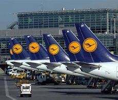 Lufthansa suma nuevas frecuencias hacia Canarias