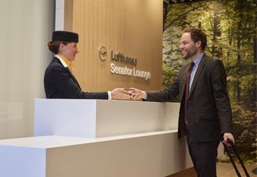 Hertz y Lufthansa renuevan su acuerdo de colaboración