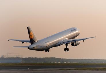 Factura tu maleta desde casa con Lufthansa