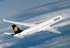 Lufthansa lanza nuevas rutas para el próximo 2020