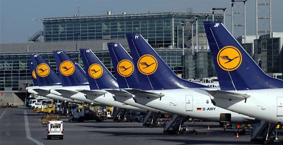 Lufthansa lanza un 'portal' para grupos dirigido a agencias