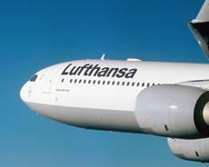 Los tripulantes de cabina de Lufthansa suspenden la huelga