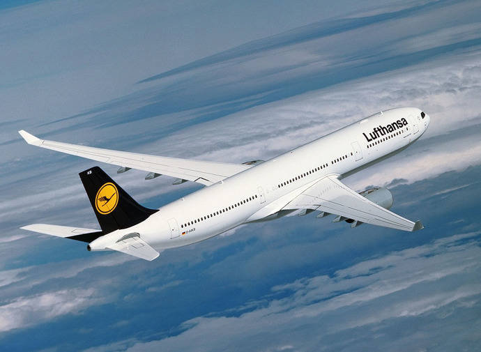 Llega a España NDC Partner Program de Lufthansa Group