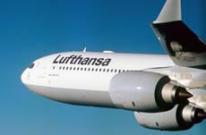 Lufthansa aplica el recargo a las reservas vía GDS desde septiembre de 2015.