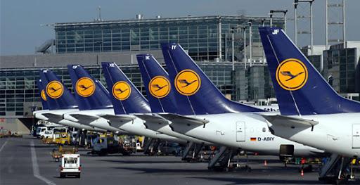 Lufthansa Group y Amadeus amplían su colaboración