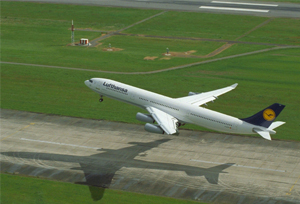ECTAA espera que Bruselas se pronuncie sobre Lufthansa en este inicio de año