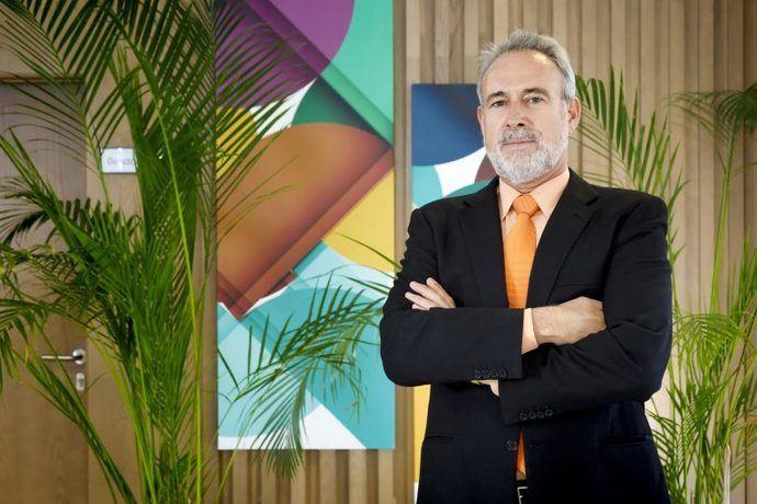 Luis Riu: 'Afrontamos este verano de la recuperación con 76 hoteles abiertos'
