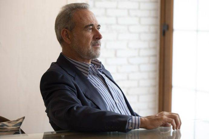 Luis Riu: 'El 2021 no parece fácil, pero tenemos algunos proyectos importantes'