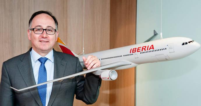 Iberia podría unirse a British Airways, Finnair y JAL