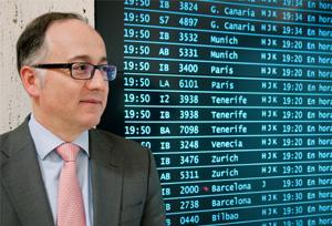 Gallego: 'Hemos sentado los cimientos para que Iberia sea sostenible en el futuro'