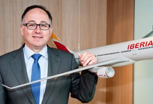 Gallego defiende que 'Iberia está en el grupo idóneo' para crecer de forma sostenible