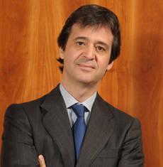 El presidente y consejero delegado de Amadeus, Luis Maroto.