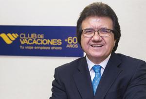 Mata: 'Nuestra marca está presente en todas las agencias de viajes de España'