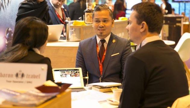 Los clientes 'luxury', los que más acuden a la agencia para reservar sus viajes