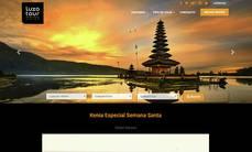 Luxotour Grandes Viajes lanza nueva página web