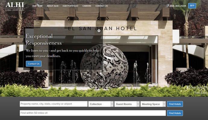 Associated Luxury Hotels apuesta por el canal de agencias