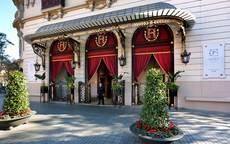La gastronomía de los Alpes en El Palace Barcelona