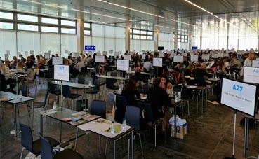 M&I Forum reúne a 500 compradores internacionales