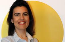 La nueva directora comercial de Panavisión, María José Quintana.