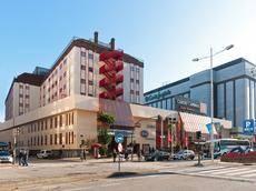 El hotel EXE Coruña reabre hoy sus puertas
