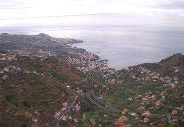 Madeira celebra la llegada de nuevas rutas aéreas