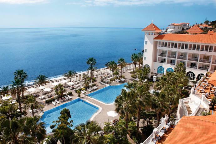 Más de 34.000 españoles han visitado Madeira en los ocho primeros meses de 2007