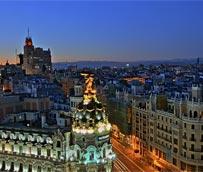 El Madrid Convention Bureau apoya en abril a una docena de reuniones