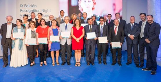 Madrid reconoce la labor de sus 'embajadores' en la captación de congresos