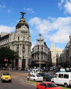 Madrid, con 13 hoteles, supera a los 10 en Palma de Mallorca, siendo la segunda ciudad del top 5.