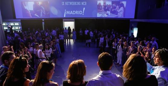 El Madrid Convention Bureau concentra a sus asociados en su Networking Event