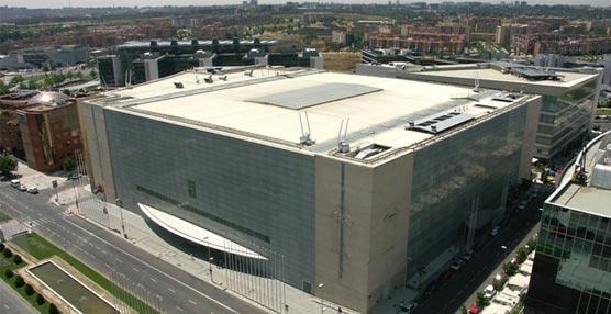 El Turismo de Reuniones deja 885 millones de euros en Madrid en 2015