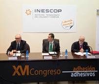 Madrid, sede del Congreso Internacional de Adhesión y Adhesivos