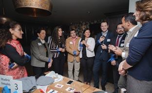 Madrid presenta seis candidaturas en el mes de septiembre