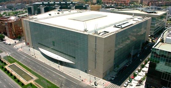 Madrid Destino espera un crecimiento de los ingresos por el alquiler de espacios