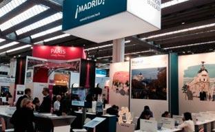 Madrid centra su promoción en el mercado alemán
