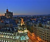 Madrid recibirá a 3.000 empleados en un viaje de incentivo