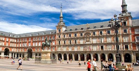 Madrid desarrolla una intensa labor promocional como destino MICE