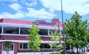 Commodore, una nueva sede para eventos en Madrid