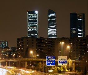 Madrid nominada a los premios World Travel Awards