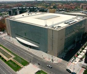 Más de 6.000 profesionales se darán cita en tres grandes congresos en Madrid