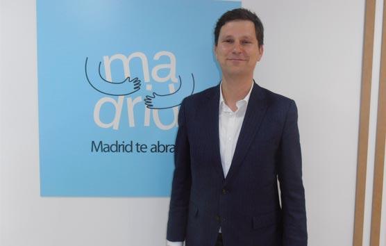 Madrid: 'La pandemia ha causado especiales pérdidas en la actividad MICE'