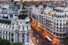 Madrid, capital de Estro 2021.