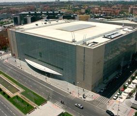 Se acerca una nueva edición del Reale Seguros Madrid Fusión