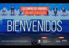 Madrid sigue con su promoción para reactivar el MICE