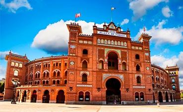 Nuevas empresas en el Madrid Convention Bureau