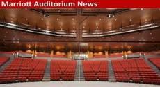 Auditorio del Madrid Marriott.