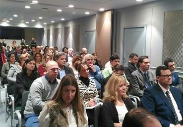 Madrid analizará el 'business travel' en las 'smart cities'